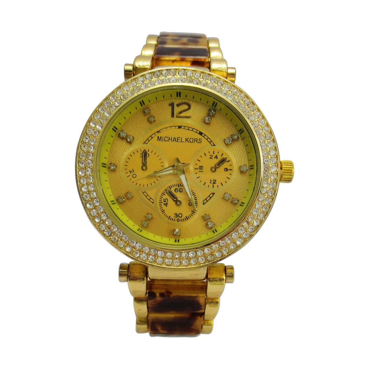 ساعت مچی عقربه ای زنانه مدل W11