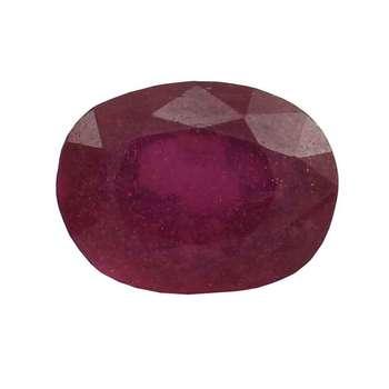 سنگ یاقوت قرمز کد R0087
