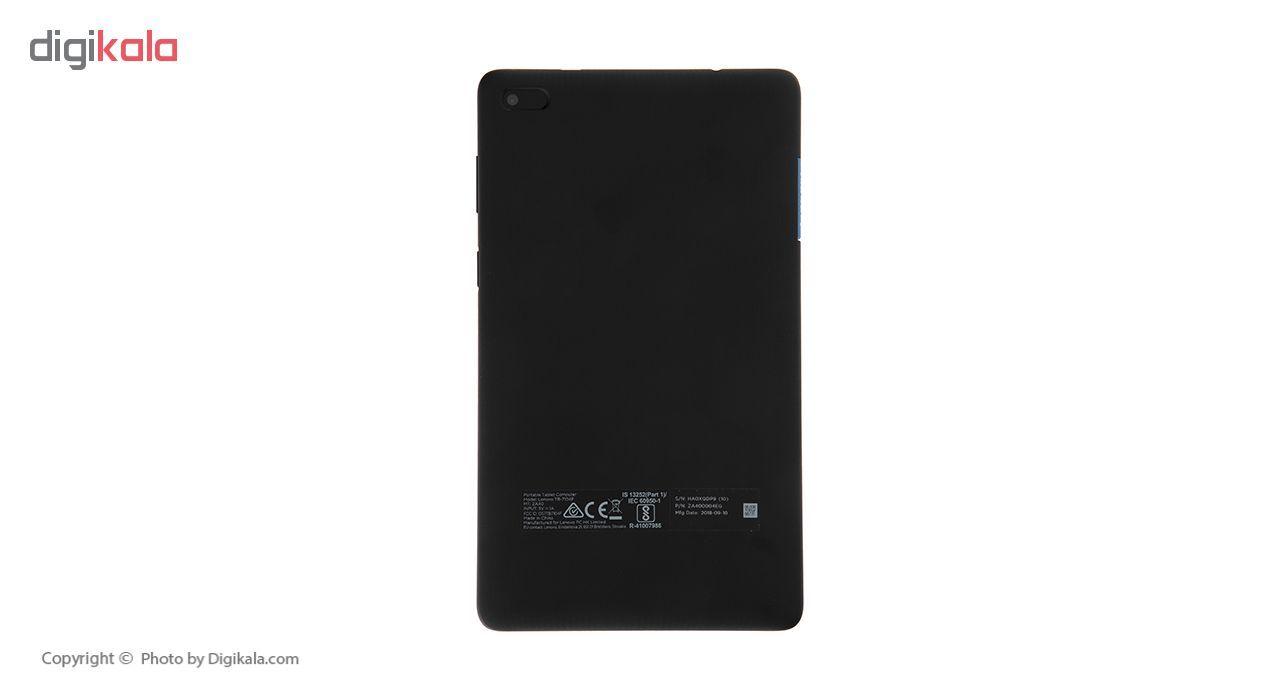 تبلت لنوو مدل Tab E7 TB-7104F ظرفیت 8 گیگابایت main 1 2