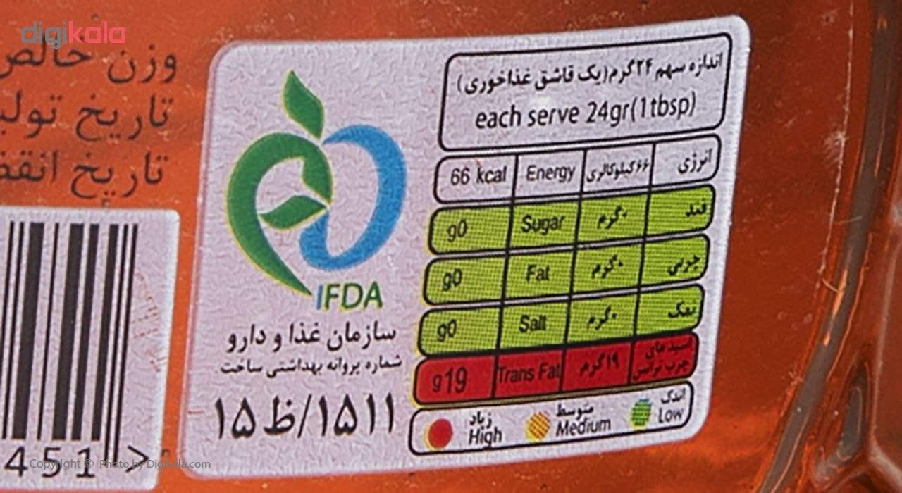 عسل شیگوار - 1.5 کیلوگرم main 1 3