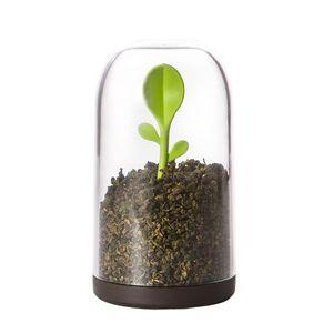 ظرف نگه دارنده نقطه مدل Green Plant