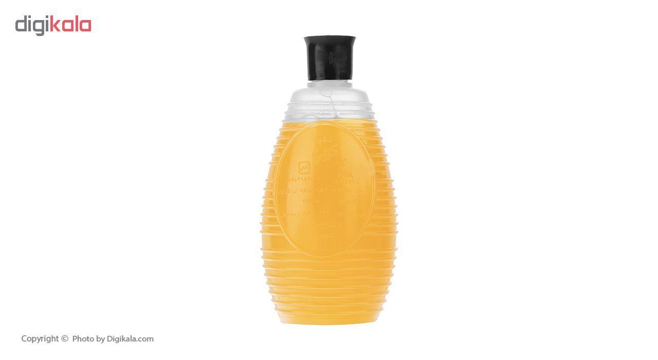 Photo of شامپو مو کیجا مدل Yellow مقدار 200 گرم