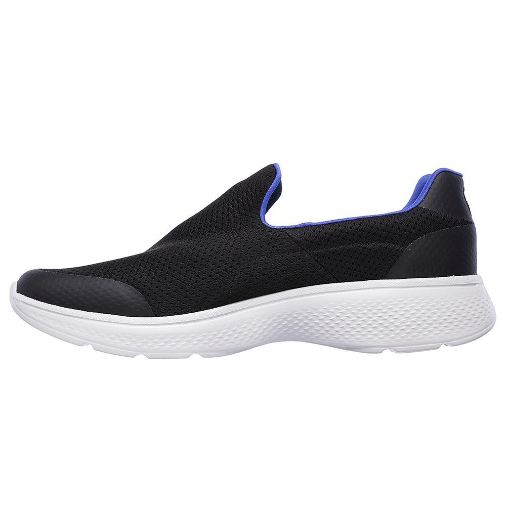 کفش مخصوص پیاده روی مردانه اسکچرز مدل  MIRACLE 54152BKBL