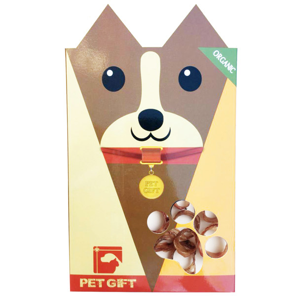 تشویقی سگ پت گیفت مدل M01 وزن 100 گرم