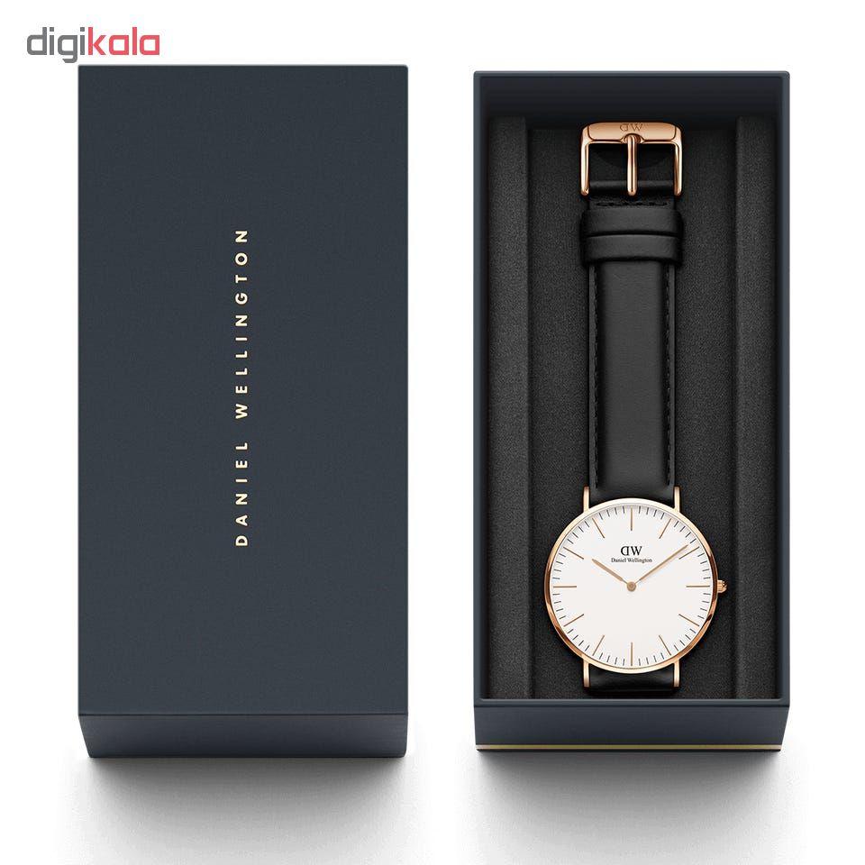خرید ساعت مچی عقربه ای مردانه مدل شفیلد کد DW-1202