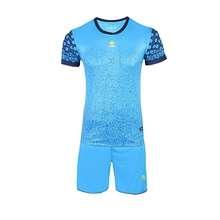 پیراهن و شورت ورزشی پانیل کد 1105