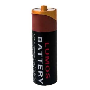 فندک طرح باتری