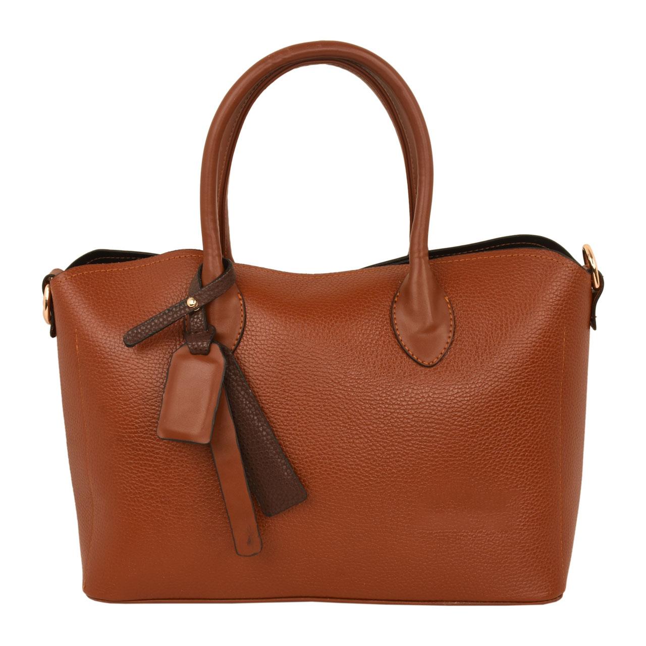کیف دستی زنانه پارینه مدل PLV125-1-1478