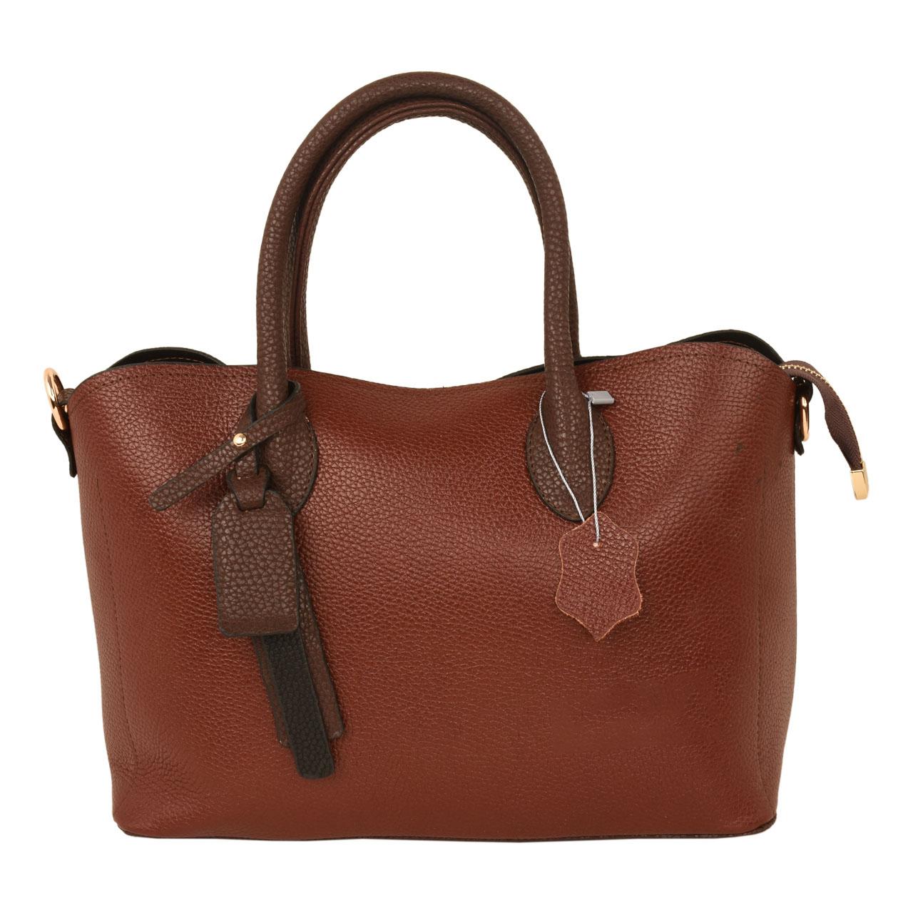 کیف دستی زنانه پارینه مدل PLV125-7-1478