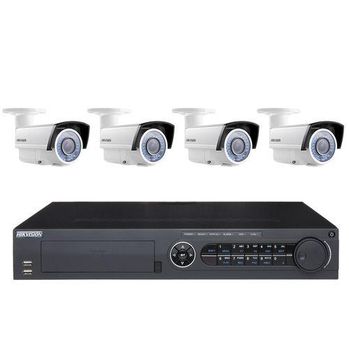 سیستم امنیتی هایک ویژن مدل 16C5T