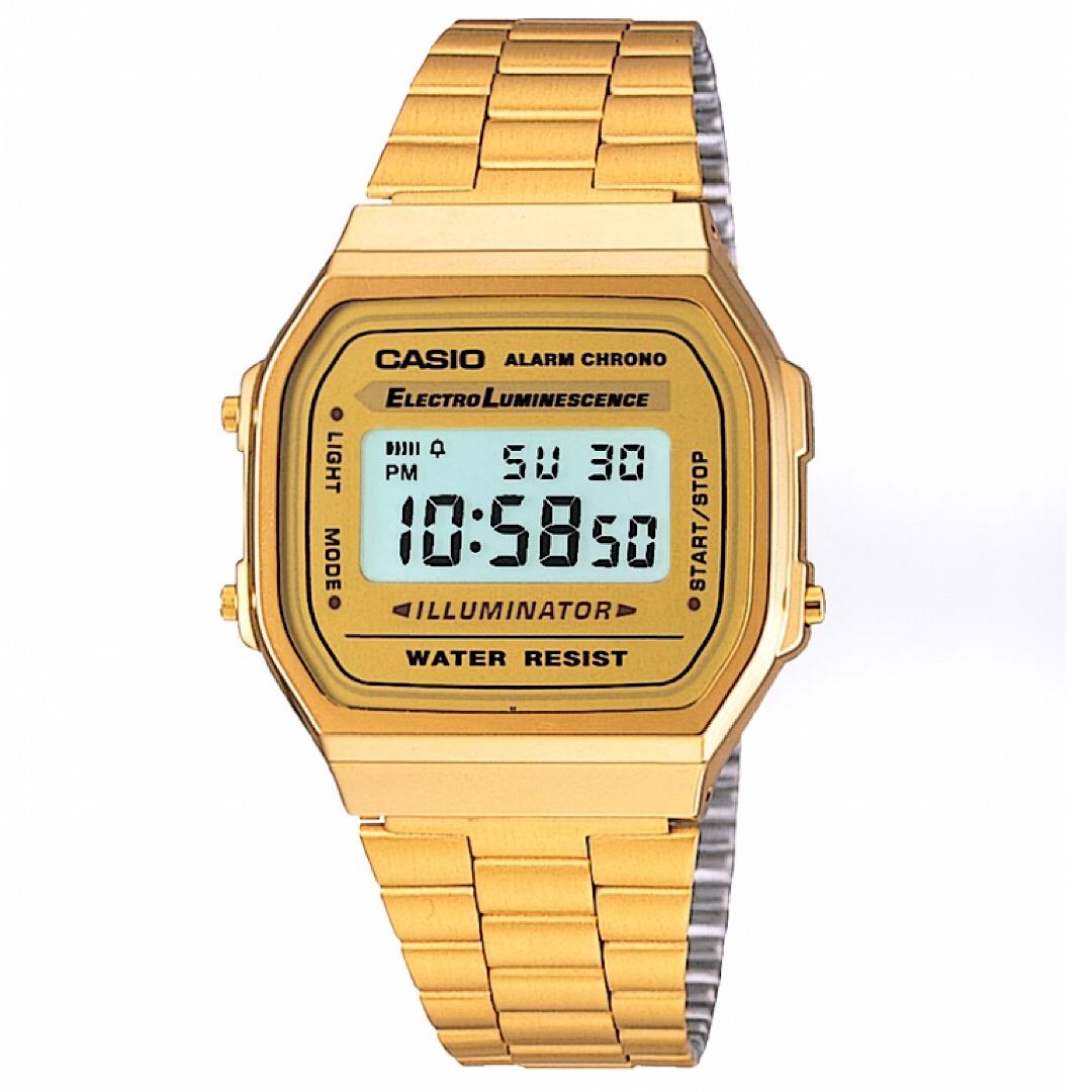 ساعت مچی دیجیتال مردانه مدل CA 102 4