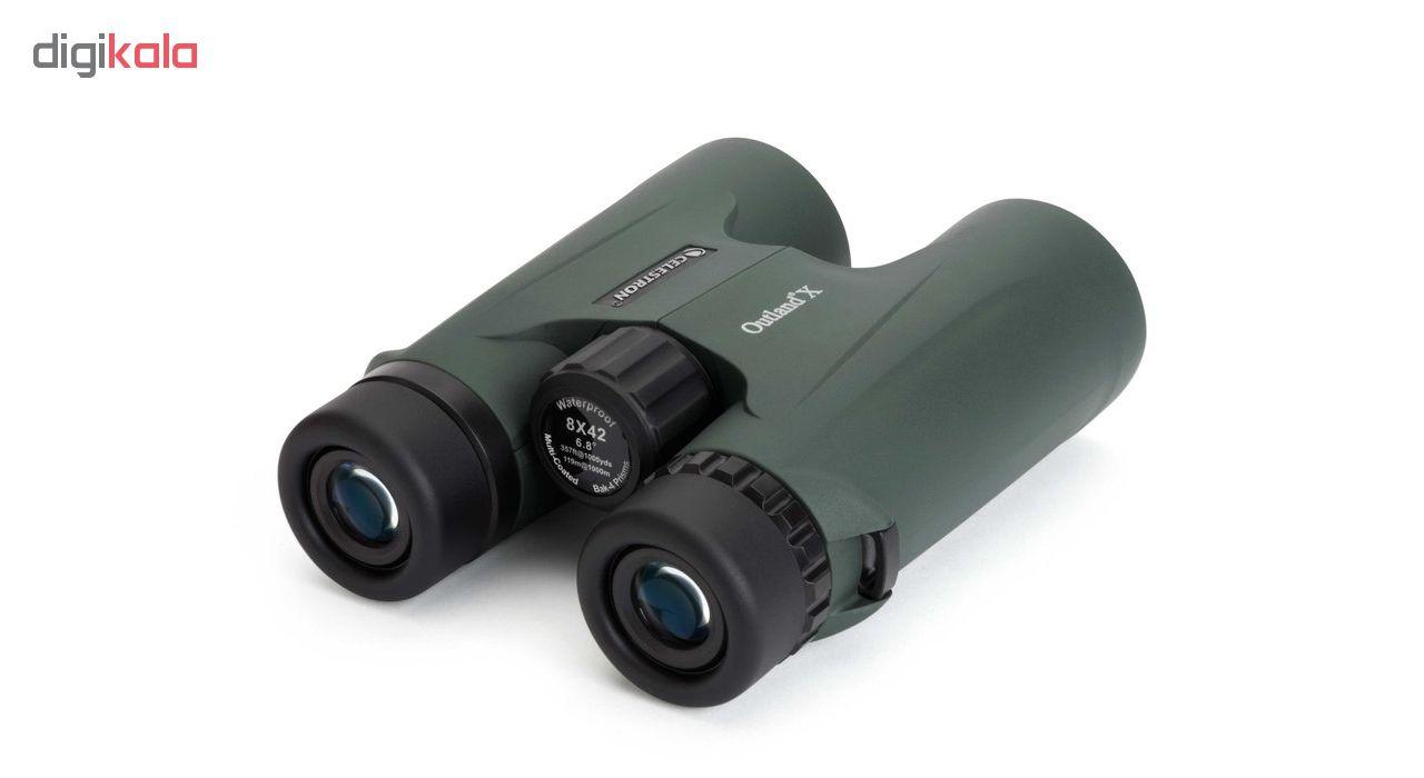 دوربین دوچشمی سلسترون مدل Outland X 8×42