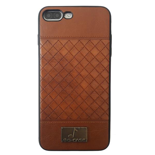 کاور جی-کیس مدل GENT مناسب برای گوشی موبایل اپل  iPhone 7 Plus / 8 Plus
