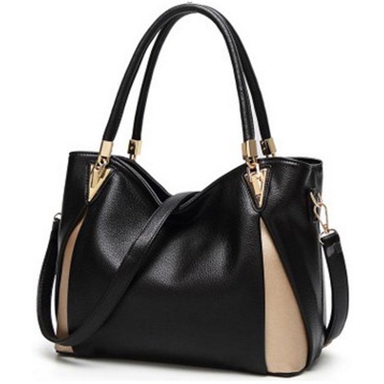 کیف دستی زنانه مدل LH2-16222-Black