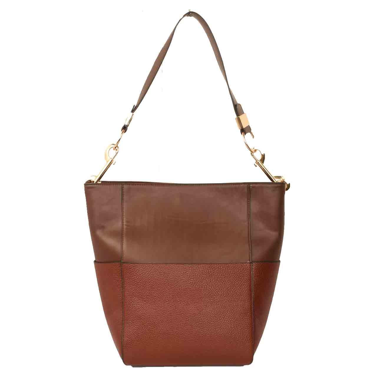 کیف دستی زنانه پارینه مدل PlV130-7-1445