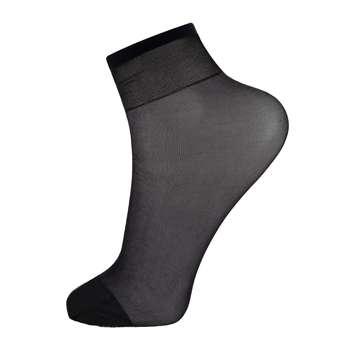 جوراب زنانه ژوان لی کد RG-CF 151-1