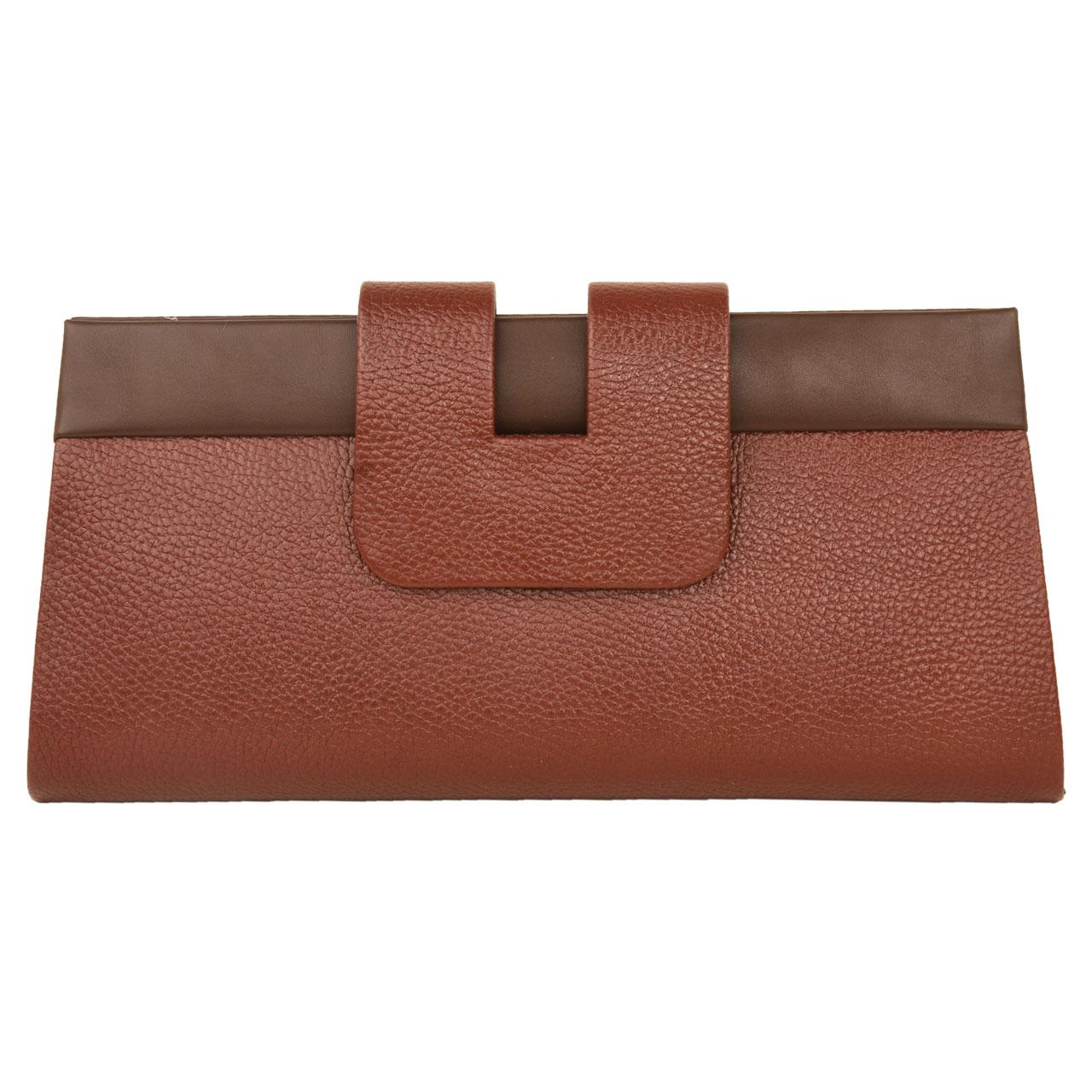 کیف دستی زنانه پارینه مدل PlV126-7-1542