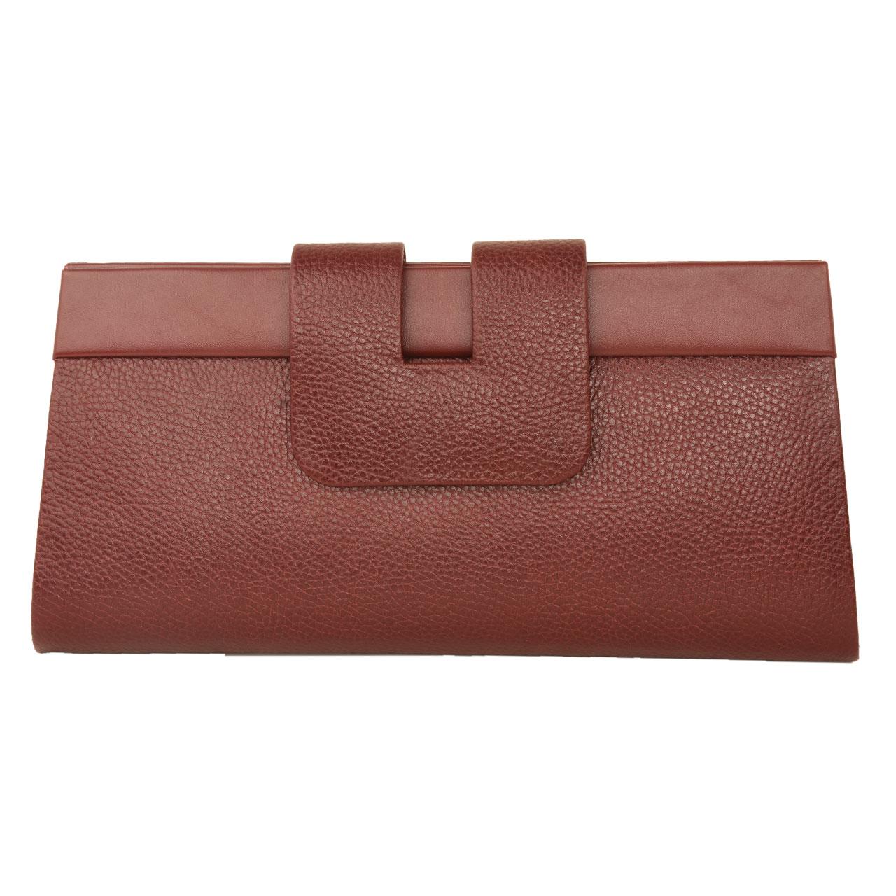 کیف دستی زنانه پارینه مدل PlV126-12-1542