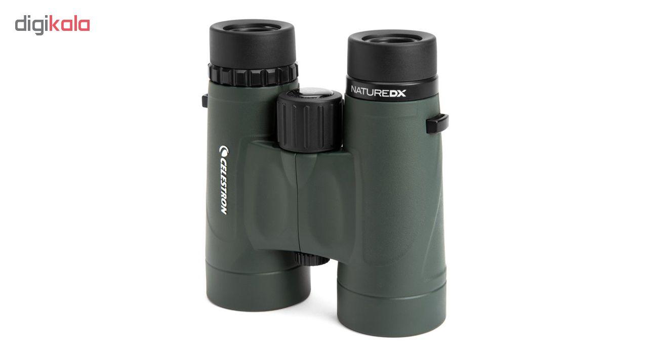 دوربین دوچشمی سلسترون مدل Nature DX 8×42