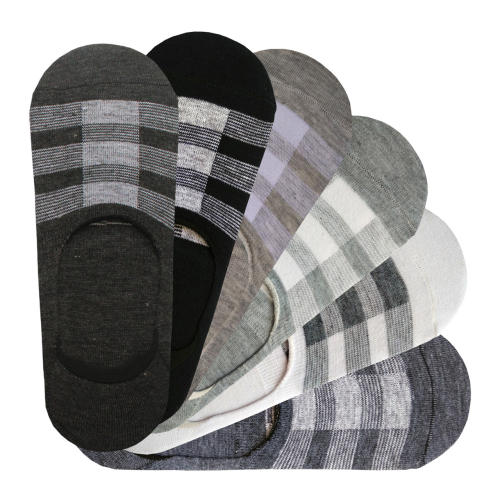 جوراب زنانه مبین کد 340 مجموعه 6 عددی