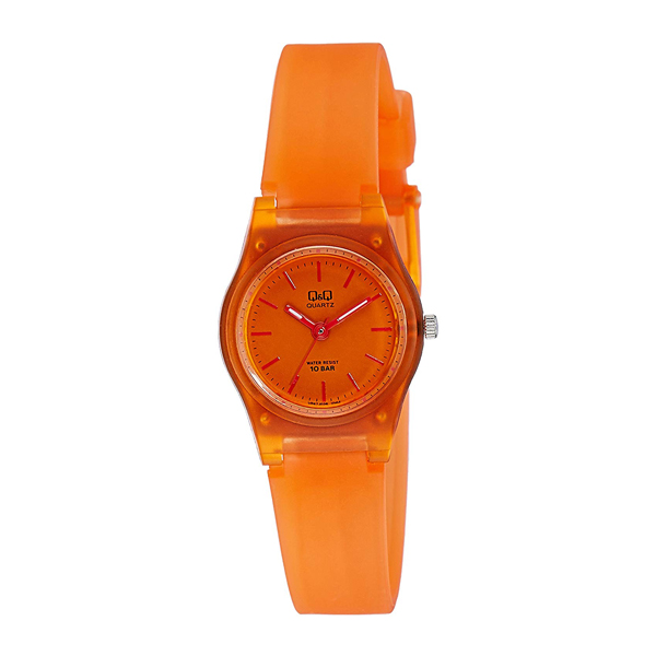 خرید ساعت مچی عقربه ای کیو اند کیو مدل VP47j026y