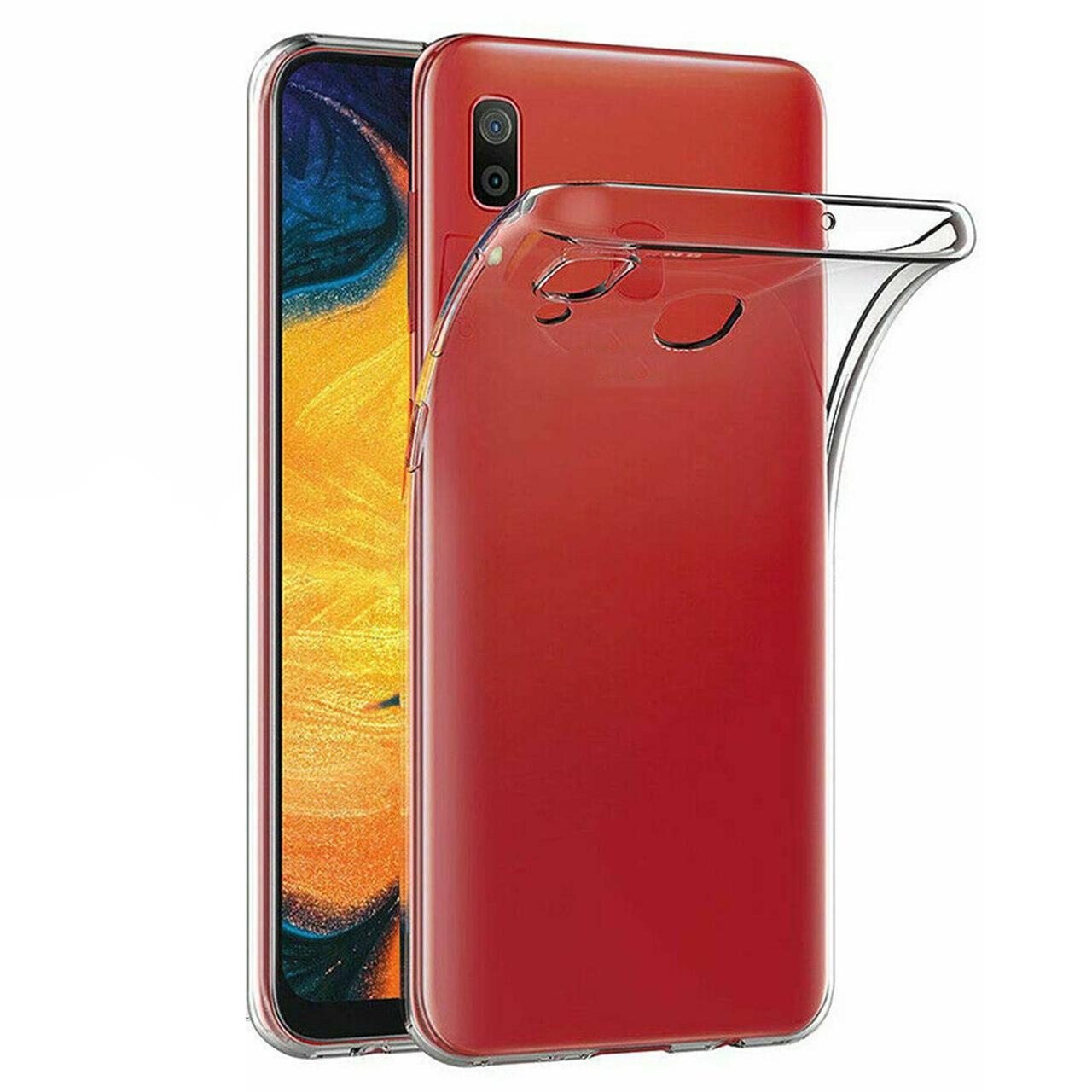 کاور بوگی مدل TP-A1 مناسب برای گوشی موبایل سامسونگ Galaxy A30