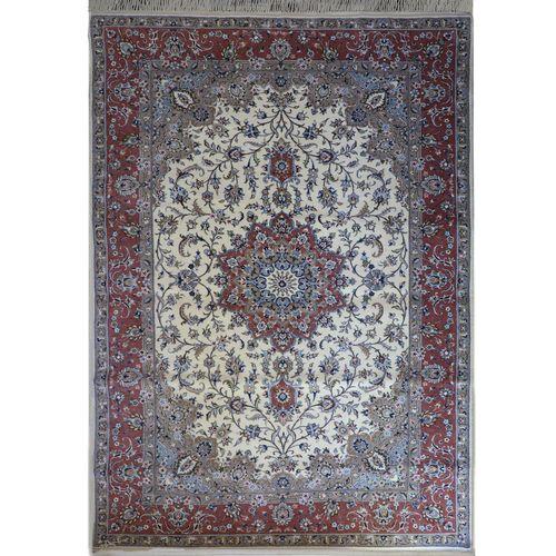 فرش دستباف 6 متری کد 136036 بسته 2 عددی