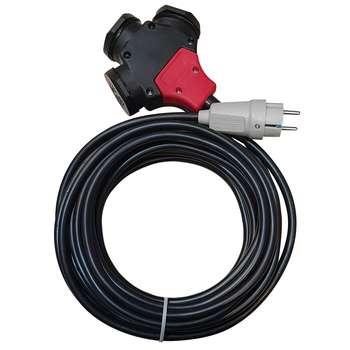 رابط برق فردان الکتریک مدل PEF-10 طول 10 متر