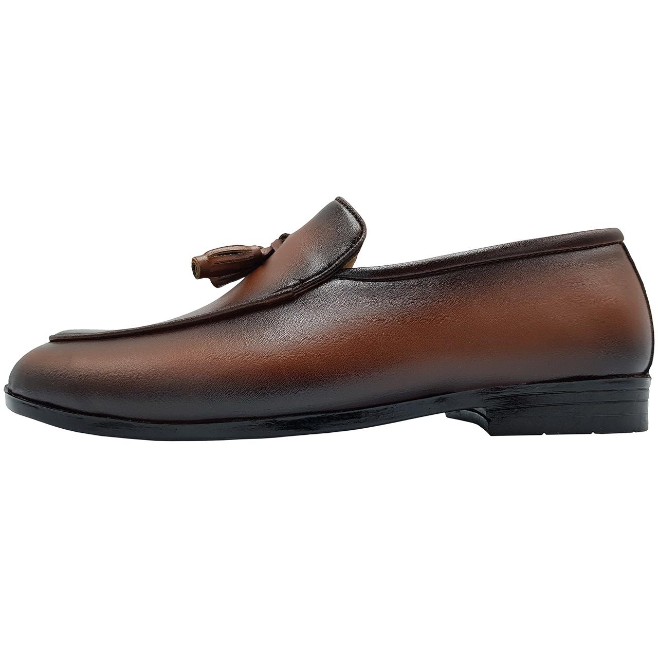 کفش مردانه مدل ونیز