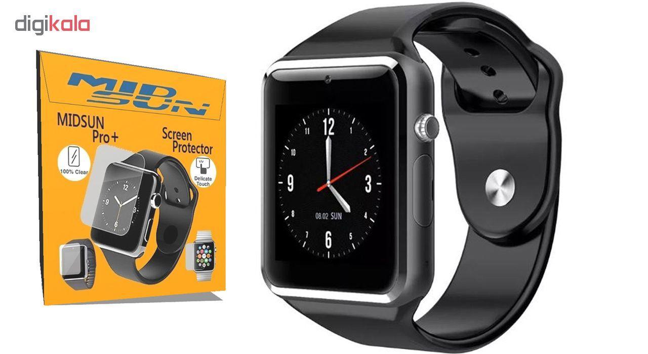 ساعت هوشمند میدسان مدل A1  main 1 31