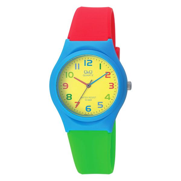ساعت مچی عقربه ای کیو اند کیو مدل VQ86J010Y