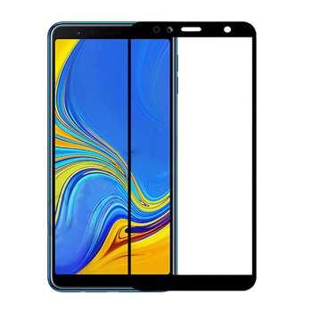 محافظ صفحه نمایش مدل F002 مناسب برای گوشی موبایل سامسونگ Galaxy A7 2018