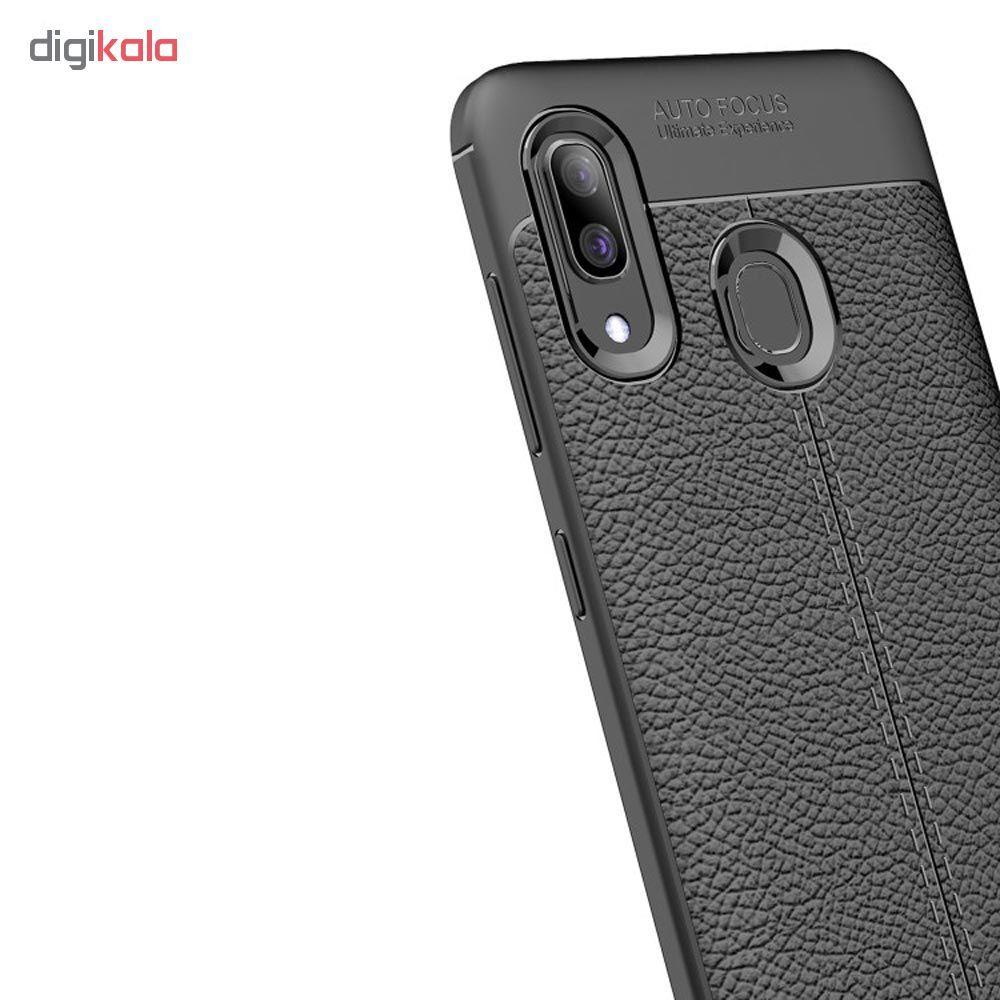 کاور مدل bh2 مناسب برای گوشی موبایل سامسونگ Galaxy A30 main 1 1