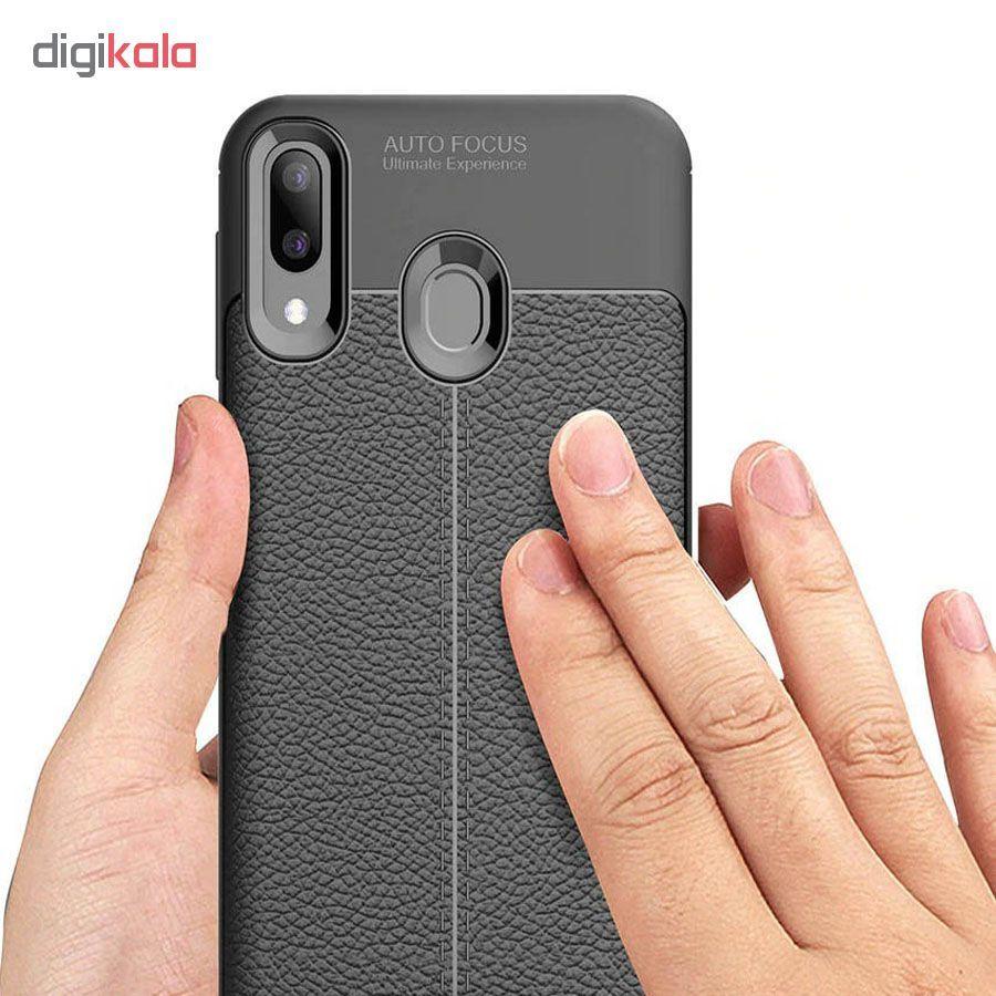 کاور مدل bh2 مناسب برای گوشی موبایل سامسونگ Galaxy A30 main 1 2