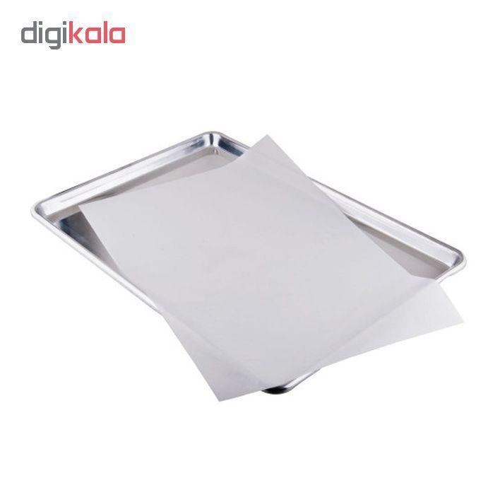 کاغذ بهداشتی شیرینی پزی کد 830 بسته 8 متری main 1 1