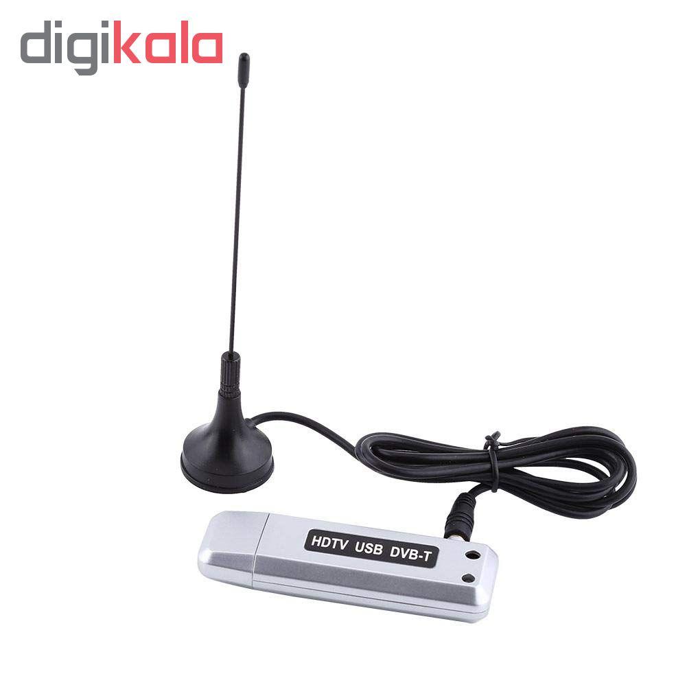 گیرنده دیجیتال USB مدل WH_20
