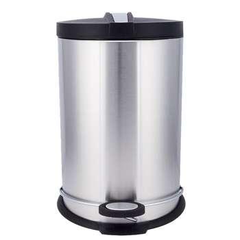 سطل زباله  مدل STEP BIN گنجایش 12 لیتر