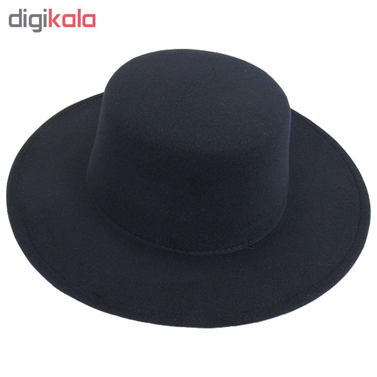 کلاه شاپو مدل zoroo
