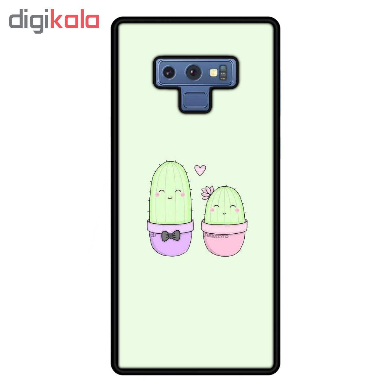 کاور آکام مدل AN91179 مناسب برای گوشی موبایل سامسونگ Galaxy Note 9 main 1 1