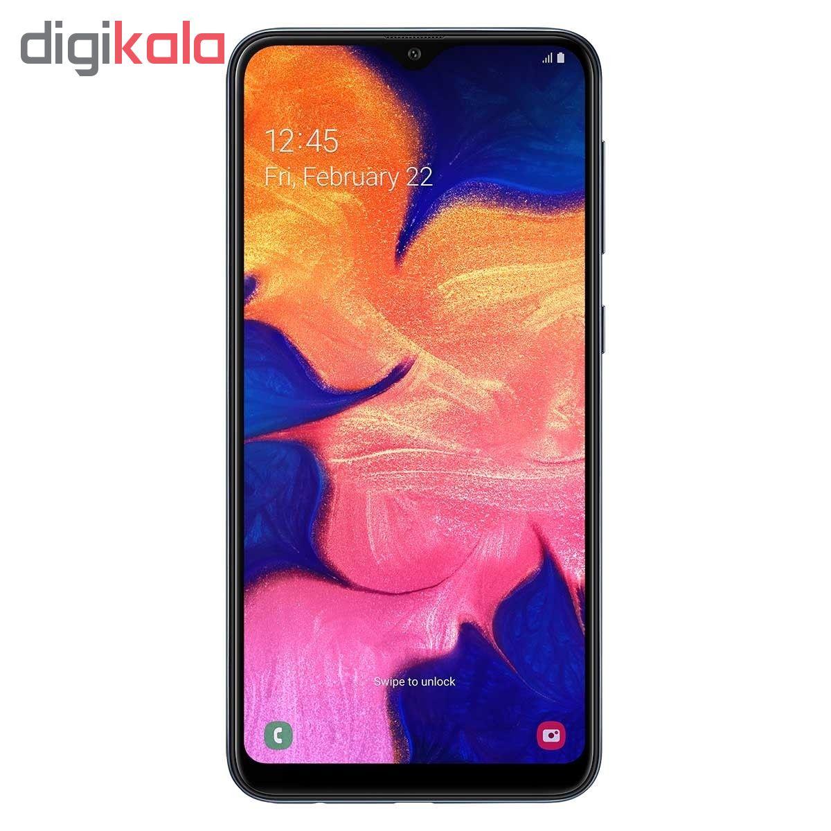گوشی موبایل سامسونگ مدل Galaxy A10 دو سیم کارت ظرفیت 32 گیگابایت                             Samsung Galaxy A10 Dual SIM 32GB Mobile Phone
