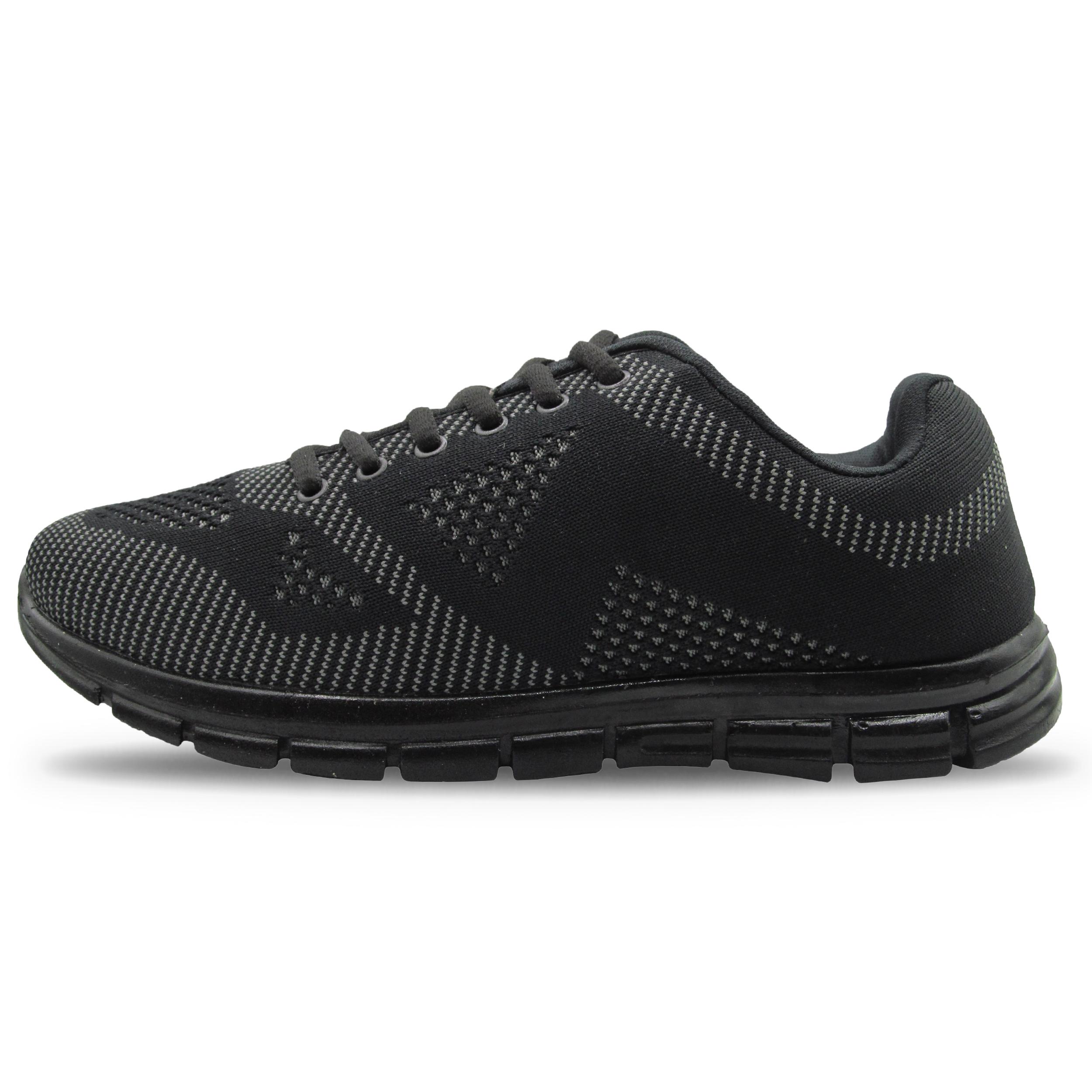 کفش مخصوص دویدن  مردانه  کفش  شیما مدل OSC1292