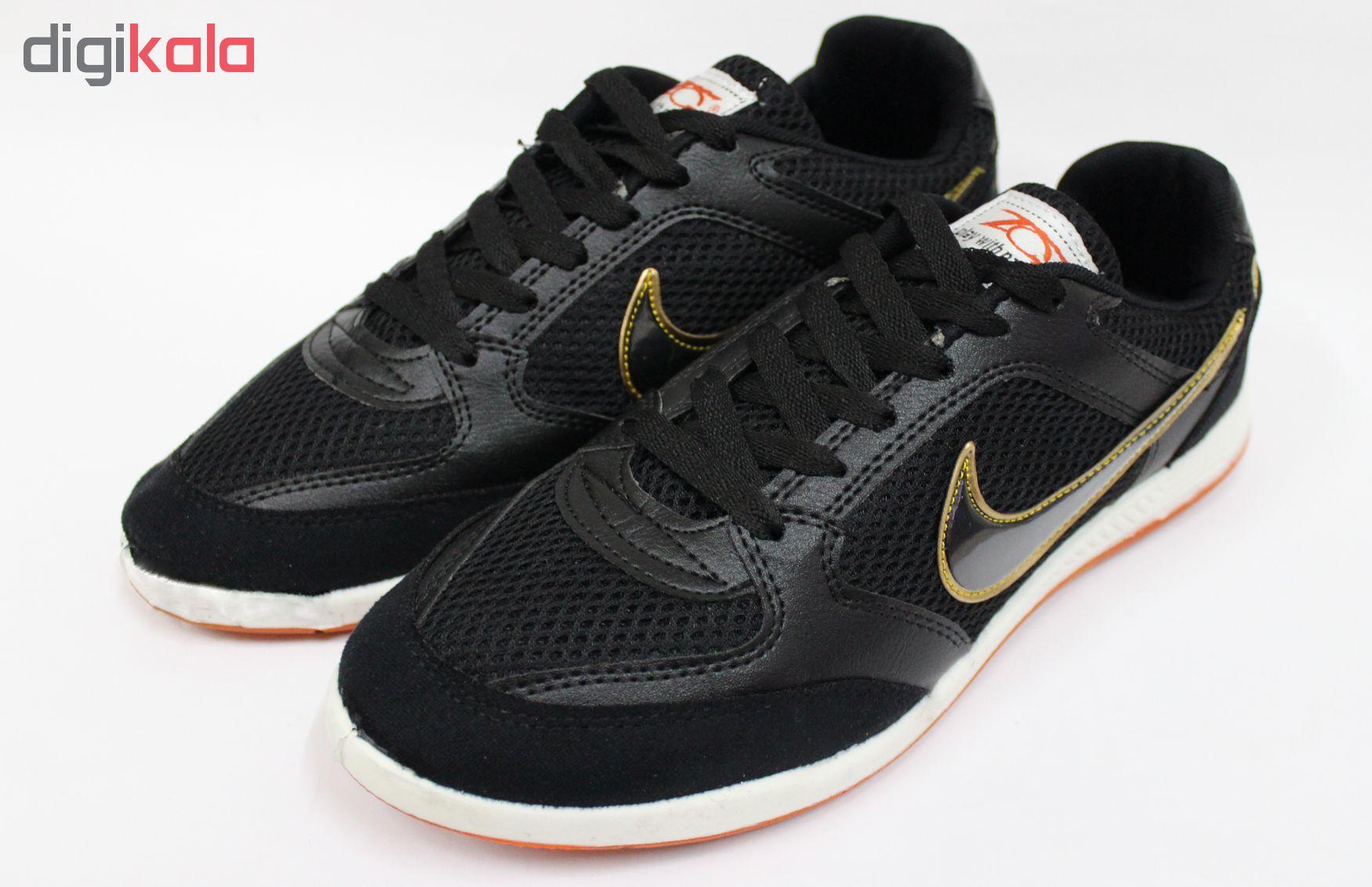کفش فوتسال مردانه مدل تاپ کد TOP-01