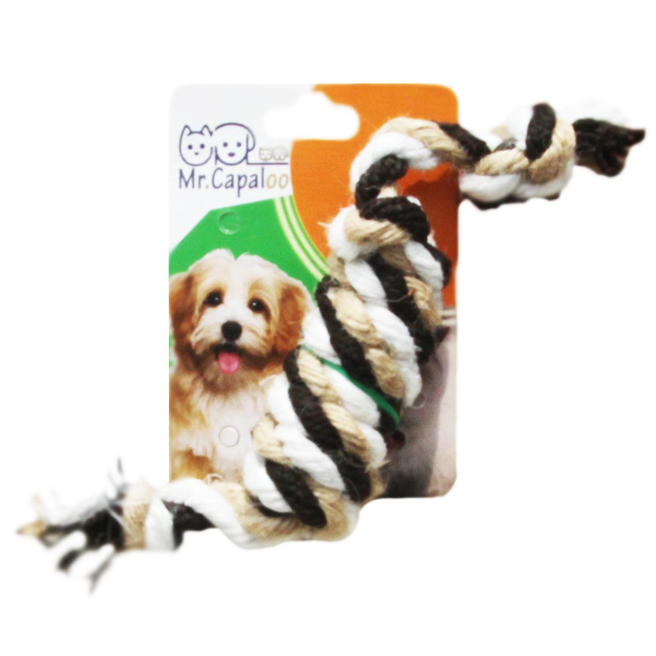 اسباب بازی توله سگ مسترکاپالو مدل FK11CB1