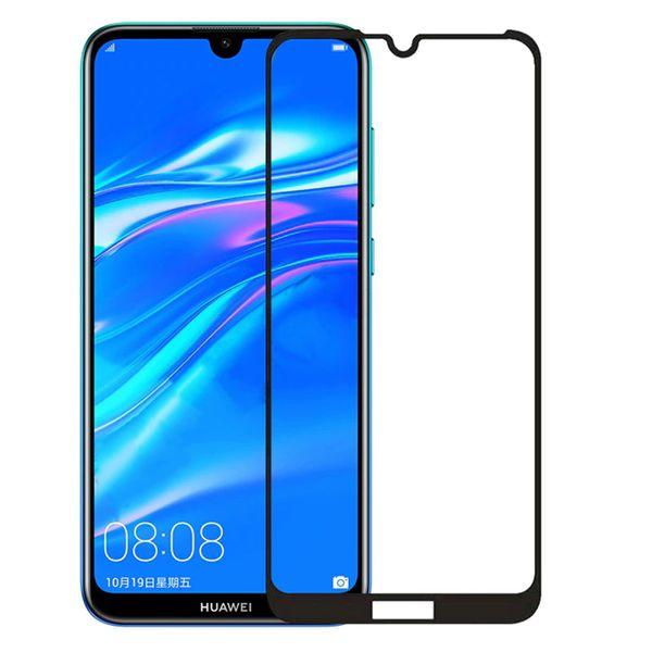 محافظ صفحه نمایش مدل F002 مناسب برای گوشی موبایل هوآوی Y7 Prime 2019