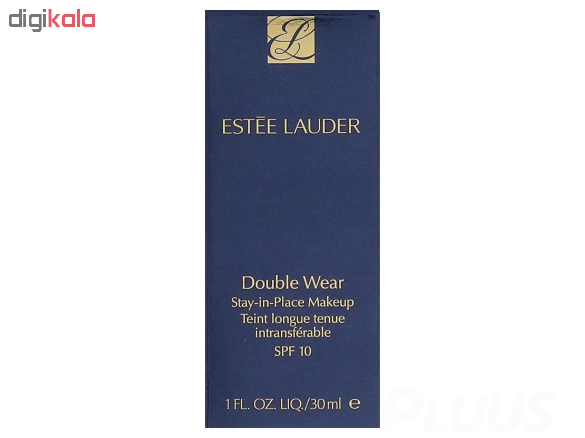 کرم پودر استه لودر مدل Double Wear شماره 2C2 حجم 30 میلی لیتر