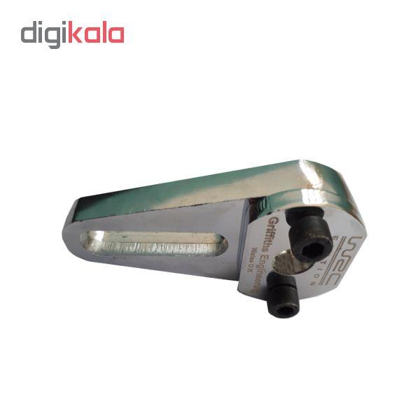 کوئیک شیفتر دبلیو آر سی مدل DSA01 مناسب برای پژو پارس و 405 و سمند
