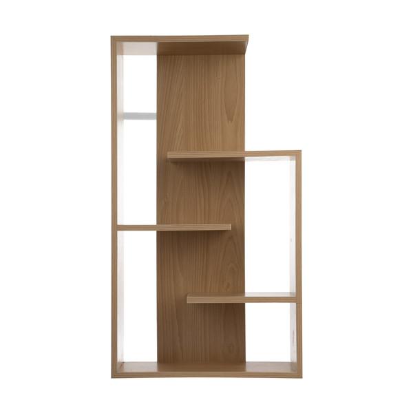 کتابخانه مدل B001