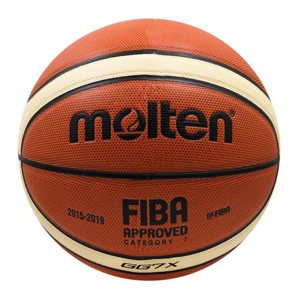 توپ بسکتبال مدل 7 BGG7X غیر اصل