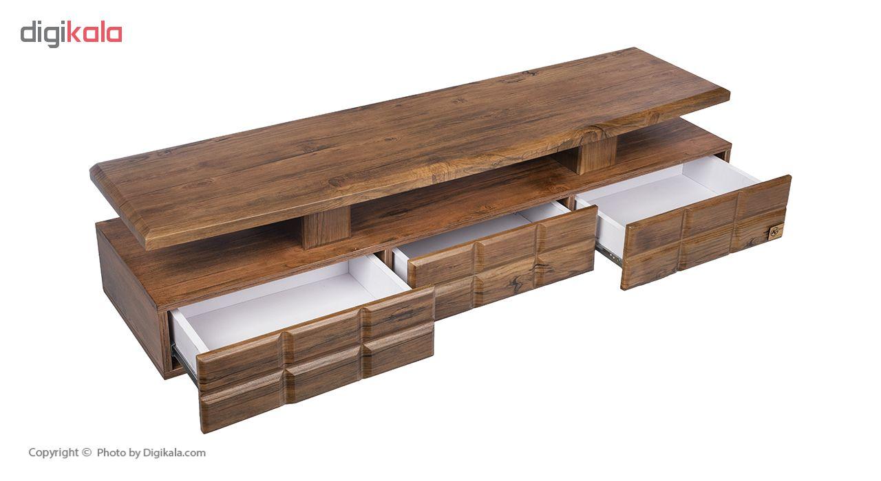 میز تلویزیون کارینو مدل EM164