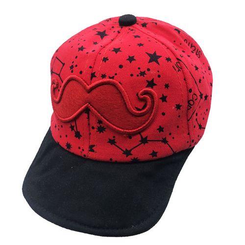 کلاه کپ پسرانه کد ko66